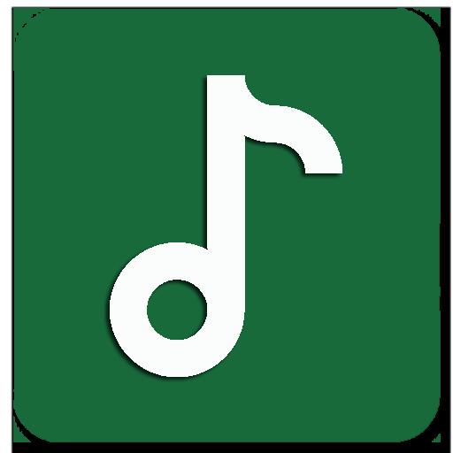 audio music player app