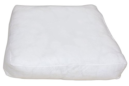 8 x 27 pillow insert - 8