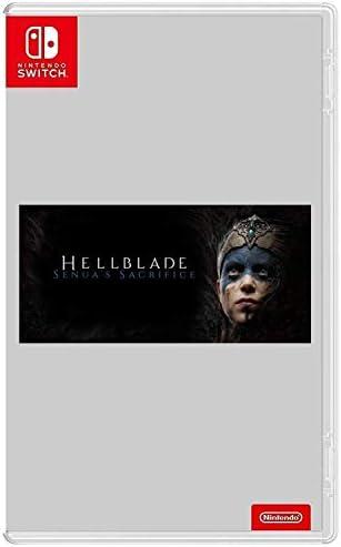 Hellblade: Senuas Sacrifice: Amazon.es: Videojuegos