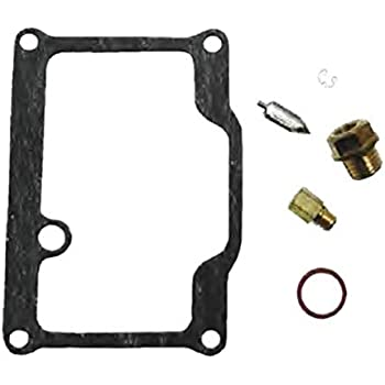 Amazon.com: Mikuni sm-07078 Carb Kit de reparación para ...