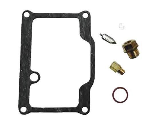 Mikuni Carb Repair Kit for Mikuni Float Style Carburetors - 34mm (Zinc)