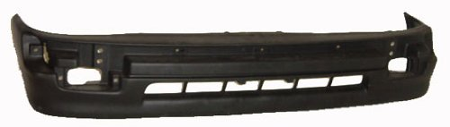 (OE Replacement Toyota Tacoma Front Bumper Valance (Partslink Number TO1095171))