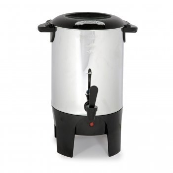 Better Chef IM-153 10-30 Cup Coffeemaker Better Chef IM-153 10-30 Cup Coffeemaker by D4R