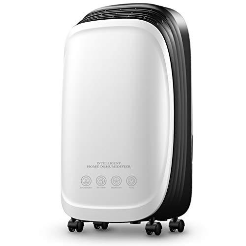 2l Silent Intelligent Dehumidifier,Anion Clean Air - Student Dormitory Bathroom Bathroom Toilet Bedroom Small Dehumidifier
