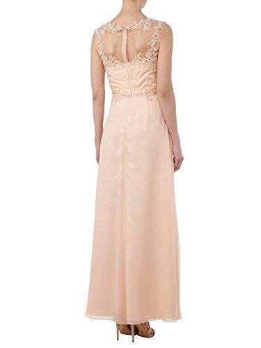 Bodenlang Partykleider Brautmutterkleider Elegant Blau A Marie La Spitze Braut Abendkleider Gruen Linie Rock ZxwqRHgZ0O