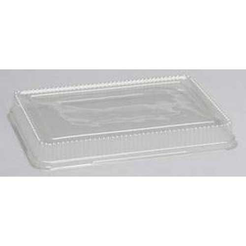 Genpak Clear Lid Only, 1.5 inch Height -- 5000 per case.