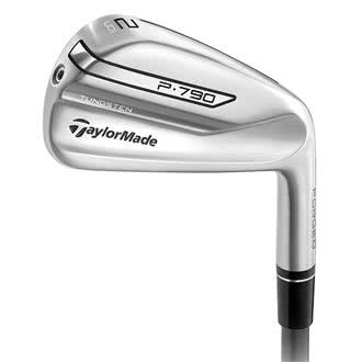 TaylorMade P790 UDI Individual Iron 2018 Right 2 Project X HZRDUS Black 85 Graphite ()