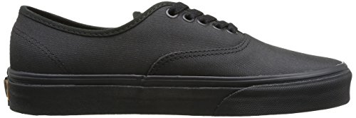 Baskets Vans Noir Adulte noir Son Authentique Xtuff Unisexe Et wIpqIr4
