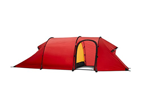 Hilleberg Nammatj GT 2 Person Tent Red 2 Person