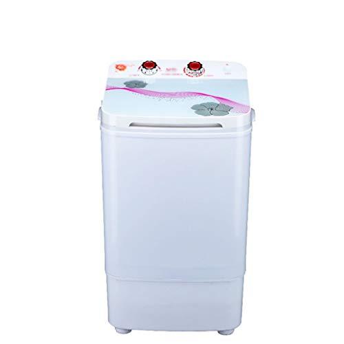 Lavadoras Mini lavadora pequeña, motor de alta potencia ...