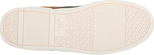 A Alto Breaker Tan bone Uomo Collo Supra Sneaker black wAfxEqxzI