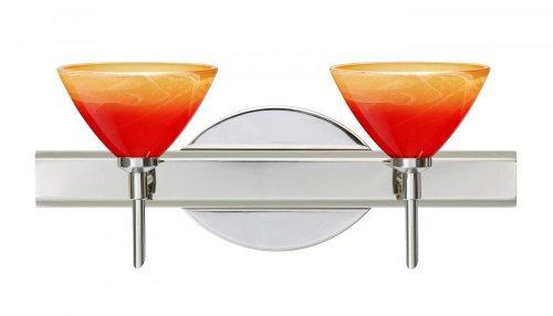 Domi Solare Decorative Glass - 1