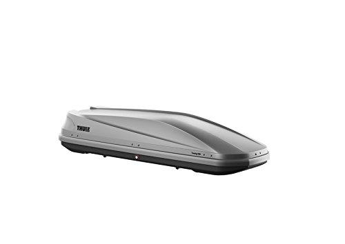 Ford Genuine Thule Roof Box Touring Sport 600 Titan Aeroskin 1862467