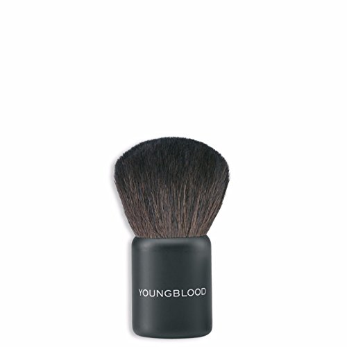 (Youngblood Natural Kabuki Brush, Small )