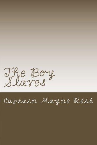Read Online The Boy Slaves pdf epub