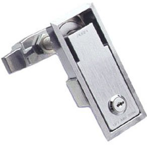 Southco 62-10-811-20 Lift & Turn Compression Latches