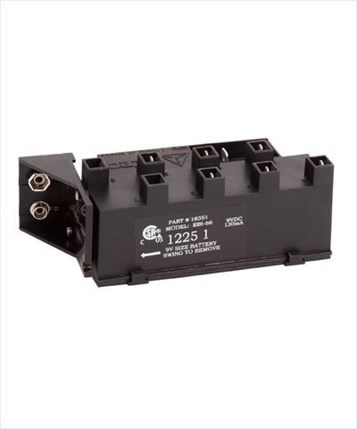DCS BBQ Grill Ignitor Module - 6-Point Spark Ignition Module 9 Volt Grills OEM 212334P by DCS