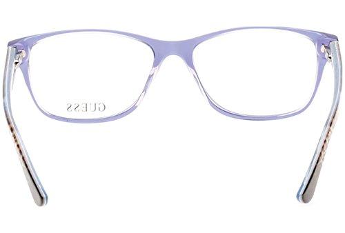 Montures Optiques Guess GU2513 C53 090 (shiny blue / )