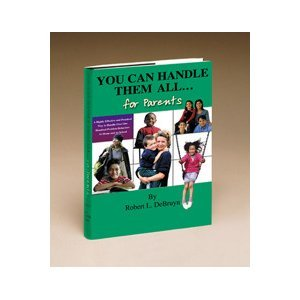 Read Online You Can Handle Them All for Parents pdf