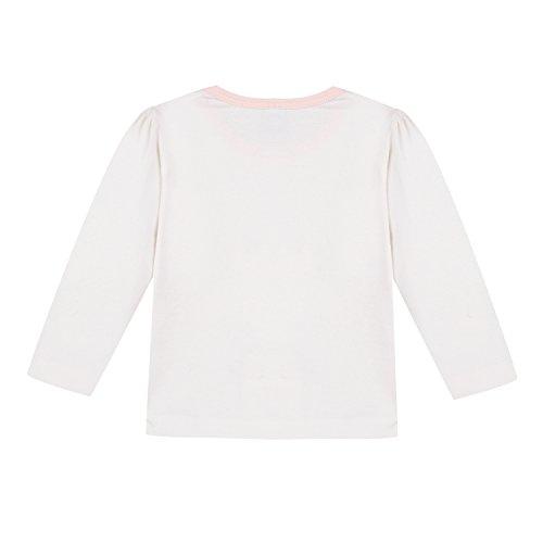 roto ni a camiseta manzanas blanca azul 19 blanco 3 qnxFHTYw
