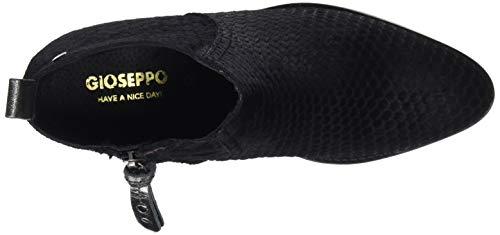Negro 46224 Santiags Gioseppo Femme Noir Negro p 1vPSqAS0