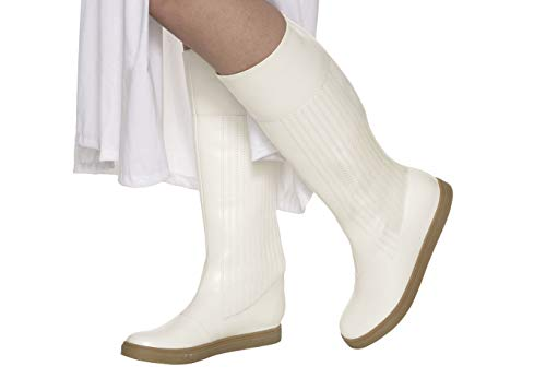 Rubie's Costume Co Star Wars Women's Classic Princess Leia Boots, Multi, Medium]()