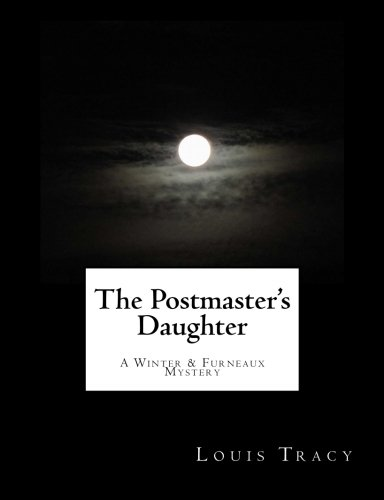 Download The Postmaster's Daughter (Large Print): A Winter & Furneaux Mystery (Summit Classic Large Print Mysteries) PDF