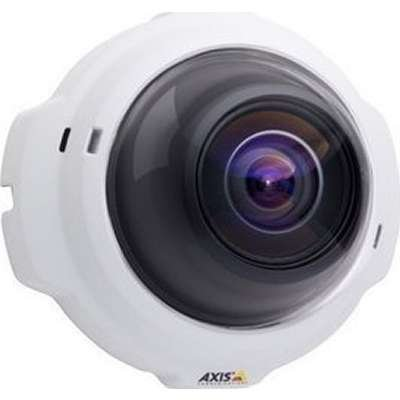 (AXIS Communications 0280-004 AXIS 212 PTZ-V Network Camera Vandal Resistant Digital)