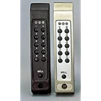Securitron DK-26 Digital Keypad Narrow Stile