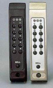 Securitron DK-26 Digital Keypad Narrow Stile