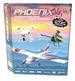 Runtime Games Phoenix R/C SIM V5.5 w/DXE