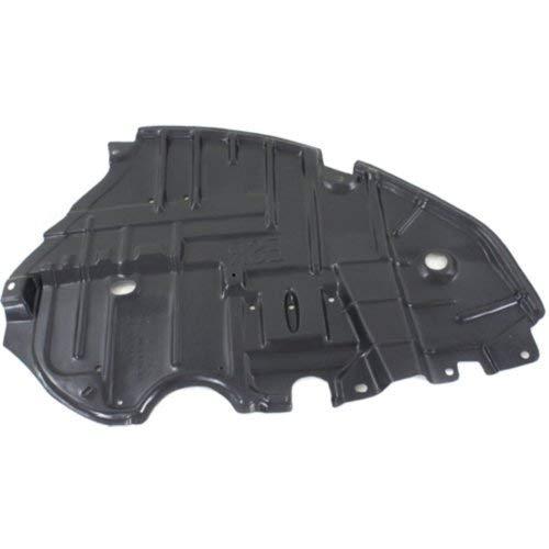 Garage-Pro Engine Splash Shield for LEXUS ES300H//ES350 2013-2015 Under Cover RH