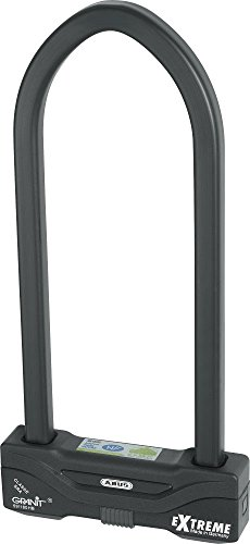 Abus Granit Extreme 59/180 HB310 (12.20 inch) - Motorcycle U-lock, Security level 20