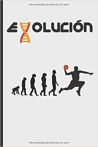 EVOLUCIÓN: CUADERNO 120 Pgs. REGALO ORIGINAL. DIARIO BASKET ...