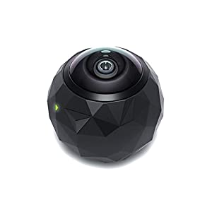 360fly 360° HD Video Camera (Second Generation)