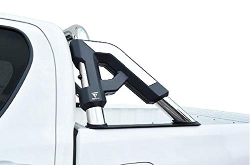 Roll Bar (Flat Base) for 2016-2019 Toyota Hilux by Fenza (Image #2)