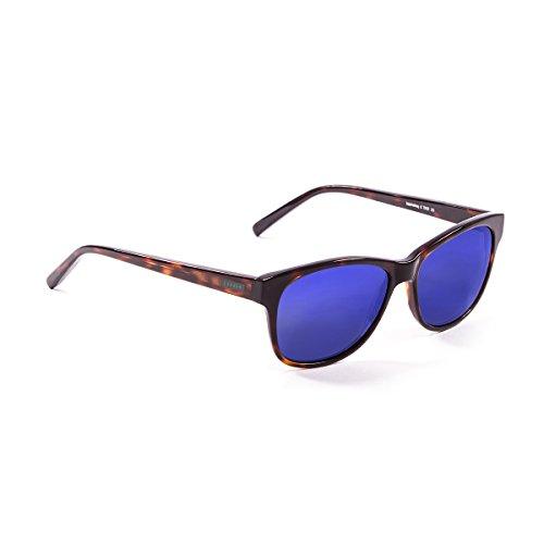 Lenoir Eyewear LE19601.0T Lunette de Soleil Mixte Adulte, Bleu