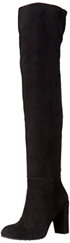 Nine West Women's Snowfall Suede Slouch Boot