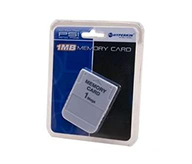 PS1/PSX/PSOne 1MB Memory Card Save Games 15 Blocks: Amazon