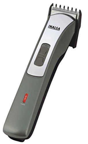 Inalsa IBT 01 Beard Trimmer (Gray)