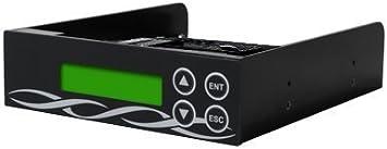 Athena SATA CD//DVD//Blu Ray Duplicator Controller 1 to 11