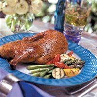 Today Gourmet - Duck - Cooked with Orange Sauce (6 - 14oz Halves) by Today Gourmet