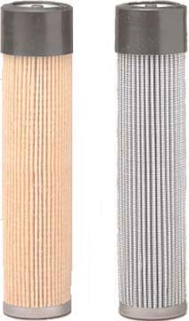 """250 Max PSI 1/""""-12 UNF Thread Size 226011 GPM Bypass Port CHIEF Spin-On Filter Replacement Elements: 10 Micron"""