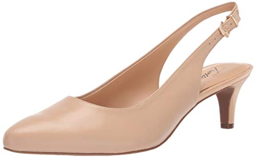 Trotters Women's Keely Pump, Nude, 9.0 M US from Trotters