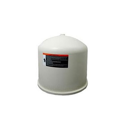 Pentair Clean & Clear Plus Replacement Parts Tank, lid assy, 520 sq. ft. (b)