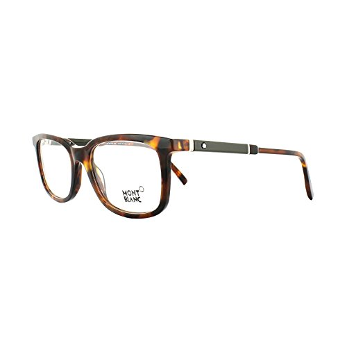 25fe3845d7 Eyeglasses Montblanc MB 527 MB0527 016 shiny palladium - Buy Online ...