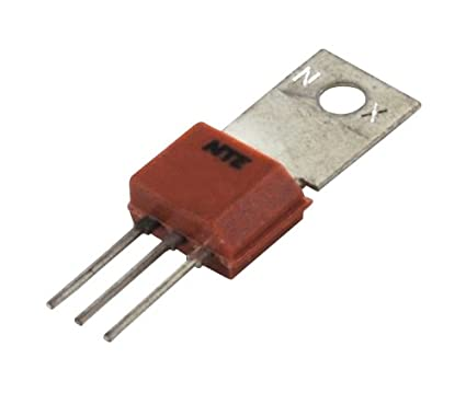 50V Peak//Working Repetitive Reverse 200 nanoseconds and 1 Amp Reverse Recovery Time DO-41 Case NTE Electronics NTE507 Silicon Rectifier Diode