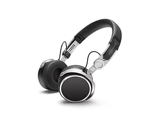 beyerdynamic Aventho Wireless on-ear headphones with sound personalization - black by beyerdynamic (Image #6)