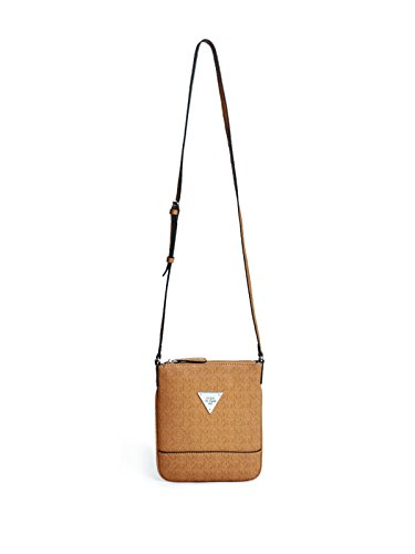 GUESS Womens Swoon Crossbody