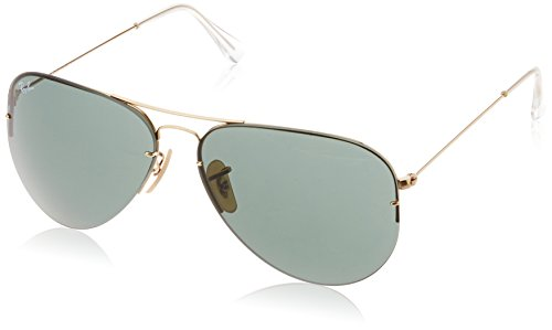 Ray-Ban RB3460 Sunglasses with Interchangeable Lenses